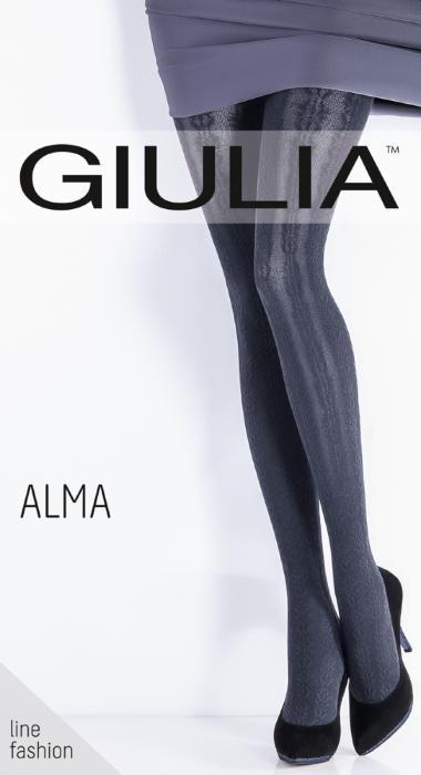 Колготки ALMA 02