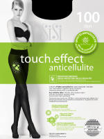 Колготки TOUCH EFFECT ANTICELLULITE 100