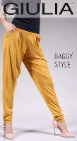 Леггинсы BAGGY STYLE 01
