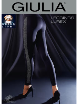 Леггинсы LEGGINGS LUREX