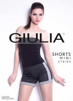 Шорты SHORTS MINI STRIPE 03