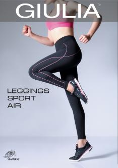 Леггинсы LEGGINGS SPORT AIR