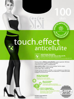 Леггинсы TOUCH EFFECT ANTICELLULITE 100