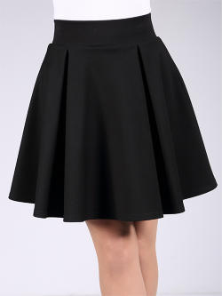 Юбка PLEAT MINI SKIRT 01