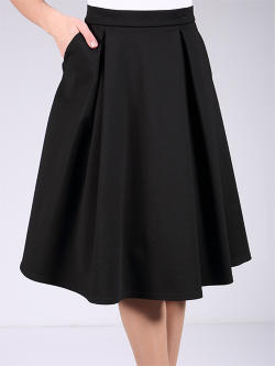 Юбка PLEAT SKIRT 01